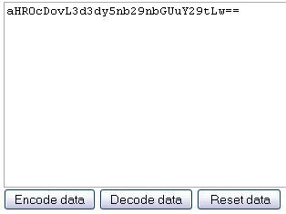 Digital Offensive » Blog Archive » Blue Coat URL Redirection